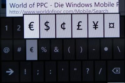 handy tastatur umlaute