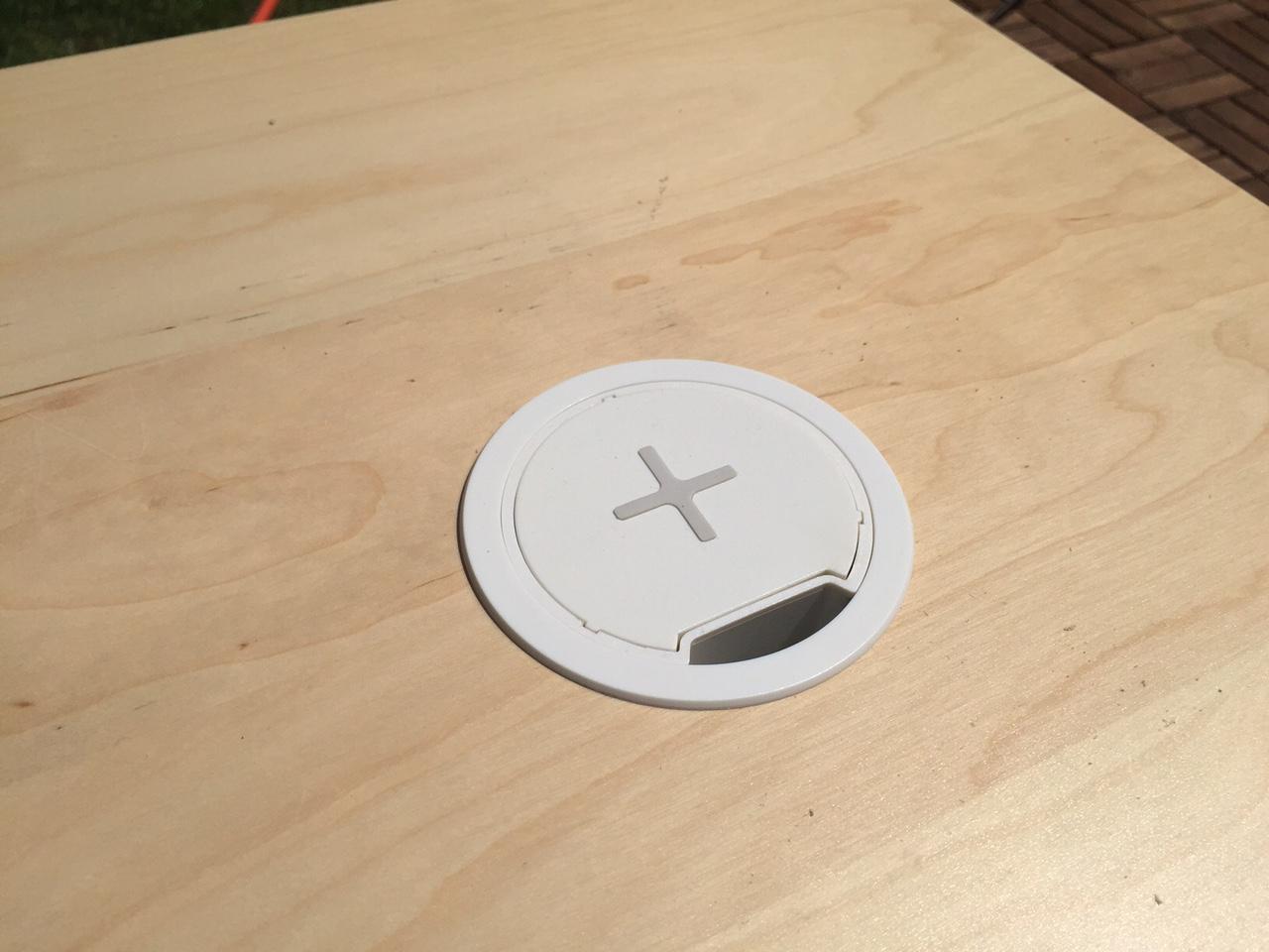 Ikea Mobel Mit Qi Und Selbstbaukasten Android Hardware Iphone