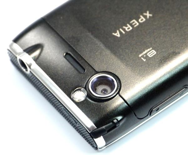 Touchscreen Sony Ericsson U10i Aino - Free Software Download